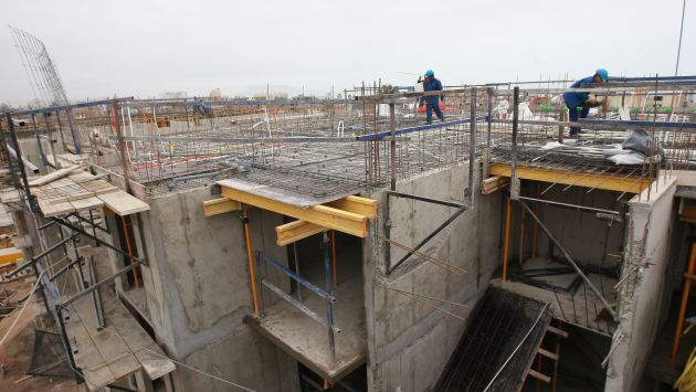 Licencia de Construcción