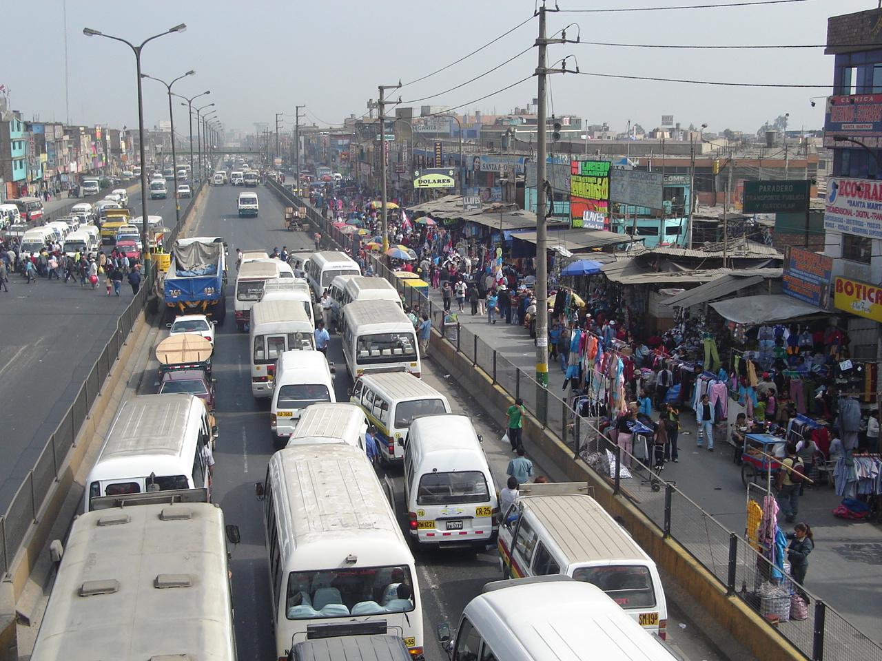 Corte Superior de Lima emite fallo a favor de reforma del transporte