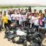 Camales ilegales y basura afectan Pantanos de Villa