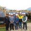 Mincetur invierte S/ 81 millones en construcción de Teleférico de Kuélap