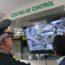 Con modernos equipos resguardan la seguridad en Cieneguilla