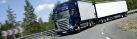 Límite Máximo de Antiguedad de Vehículos para Transporte de Mercancías