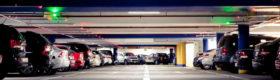 Exigencia de Estacionamientos en el distrito de Surco