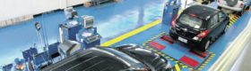 Impedimento de Operar como Centro de Inspección Técnica Vehicular por la supuesta exclusividad de Lidercon