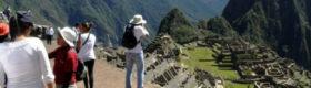 WEF: Perú sube siete puestos en ranking de competitividad turística