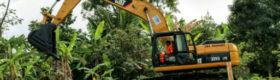 Minagri comenzó proyecto de irrigación de S/ 161 millones para promover exportación en la selva
