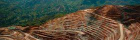 Sector Minería e Hidrocarburos crece 1.80% en julio y Pesca cae 49.43%