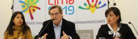Panamericanos 2019: Se vienen tres licitaciones más para este año