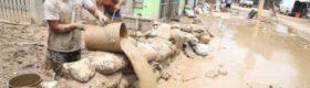 Niño Costero: Reconstrucción demandará la inversion de S/ 25,655 millones
