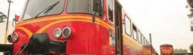 Gobierno propone transporte ferroviario de pasajeros en ruta Lima – Chosica