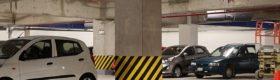 Avanza proyecto para estacionamiento gratuito en 'malls'