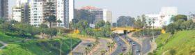 Municipalidad de Lima: Obras viales para Panamericanos comenzarán recién en tres meses