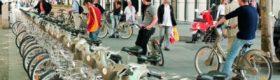 San Isidro: Contraloría pide evaluar proyecto de bicicleta pública
