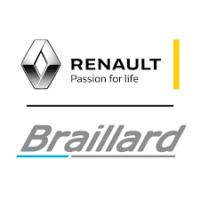 Braillard